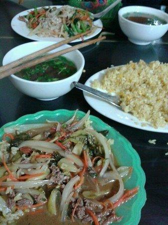 Quán 24 Noodle Soup
