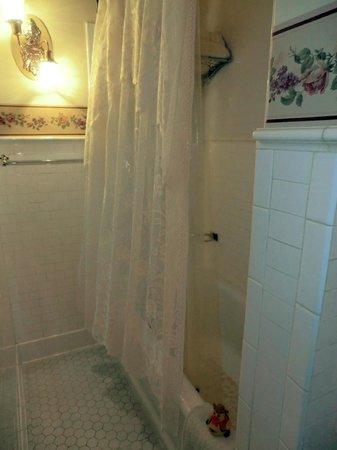 Nagle Warren Mansion Bed and Breakfast: The Emma Nagle Room