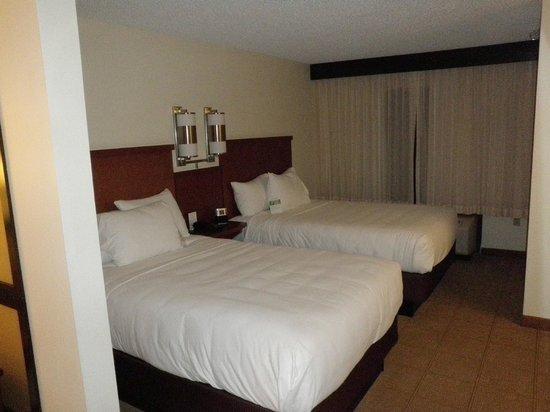 Hyatt Place Nashville/Hendersonville: Beds