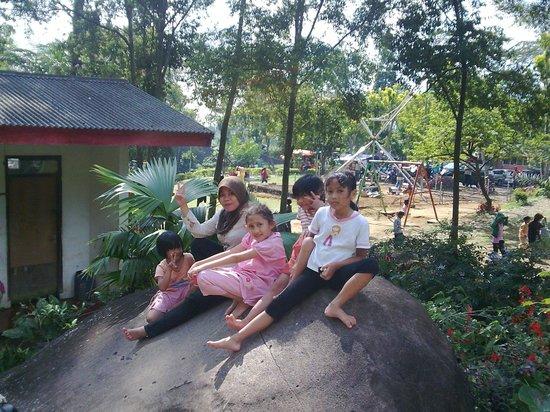 Taman Wisata Matahari: Pemandangan