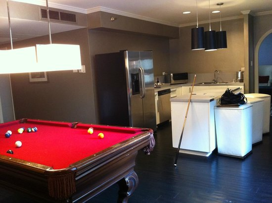 the kitchen pool table hells island lighting converts