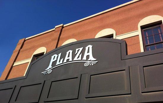 Cleburne, TX: Plaza Theatre Company