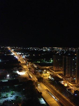 Manaus Hoteis - Millennium : vista
