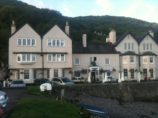 Millers At The Anchor: Harbour Cottages