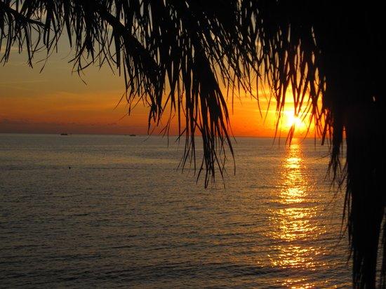 Villa PANORAMA: Gorgeous sunsets