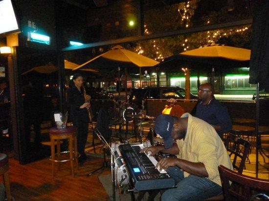 Big Apple Jazz Tour: Jazz en Harlem