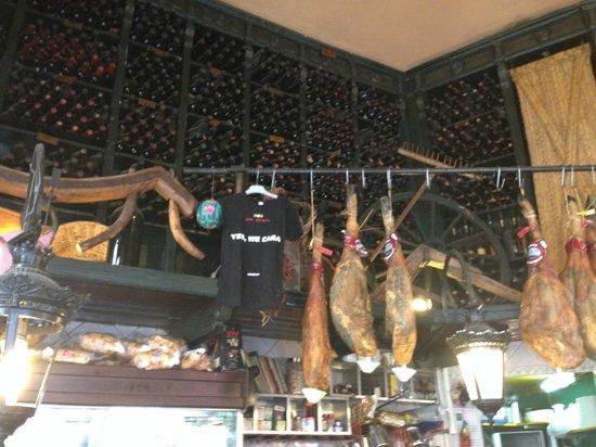 Bar Alfalfa : il locale