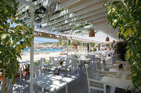 Foto De Cana Sofia Restaurante Beach Cocktail Bar Sant