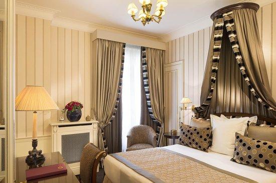 Hotel Napoleon Paris: Chambre Classic