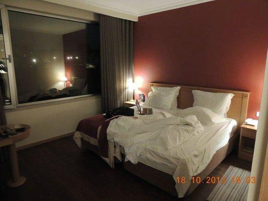 TRYP Lisboa Oriente Hotel: 2