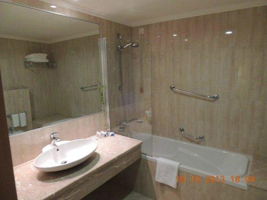 TRYP Lisboa Oriente Hotel: 3
