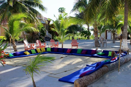 Blue Marlin Beach Resort Updated 2018 Prices All Inclusive Reviews Belize South Water Caye Tripadvisor
