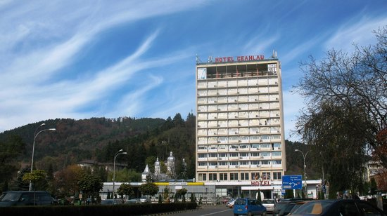 Grand Hotel Ceahlau Piatra Neamt : Grand Hotel Ceahlau, Piatra Neamt
