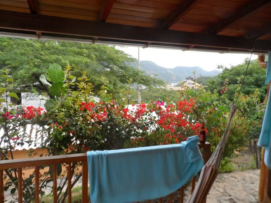 Casa Los Cerros: From our patio