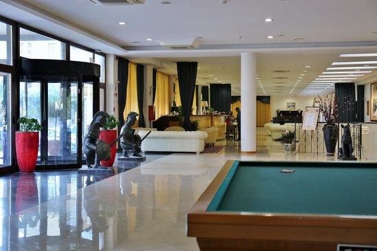 Piscina Park Hotel Paradiso Piazza Armerina