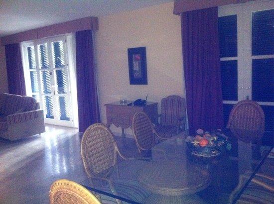Alanda Club Marbella: dining area