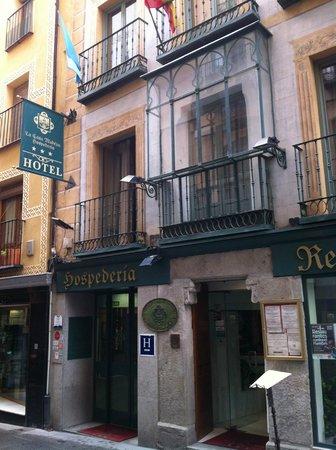 Hotel Spa  La Casa Mudéjar: Hotel Spa La Casa Mudejar