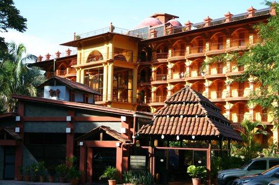Hotel Manuel Antonio: Hotel