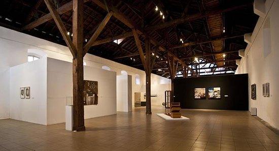Museo de Arte y Diseño Contemporáneo: Sala 1
