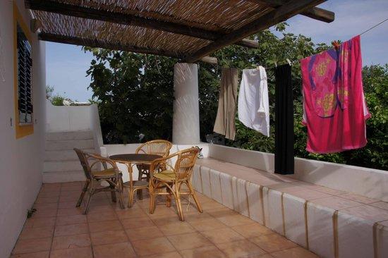 Albergo Brasile : double suite rooms