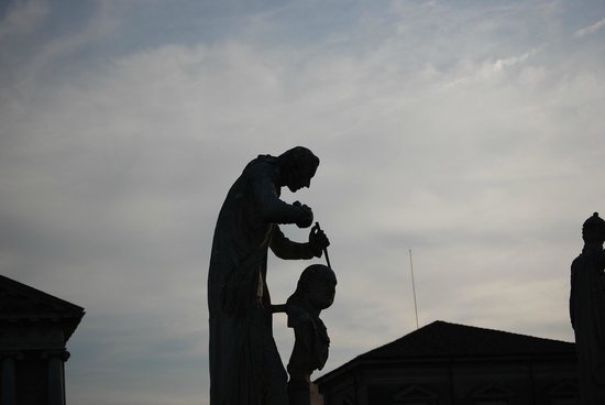 Rome, Italy: Padua