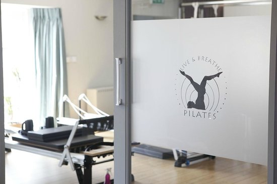 Live & Breathe Pilates