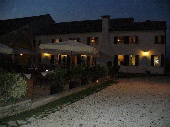 Sant'Elena, Italy: Foto Agriturismo Casa Mia
