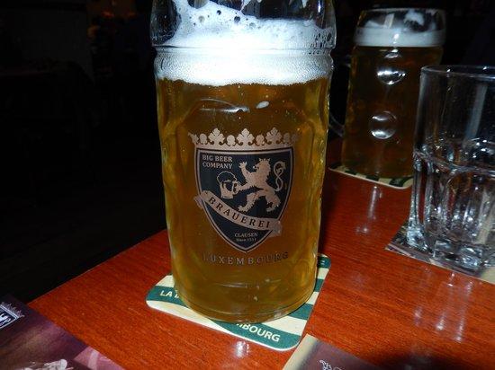 Brauerei - Big Beer Company : Nice beer
