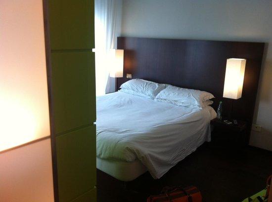 Hotel Dory: junior suites
