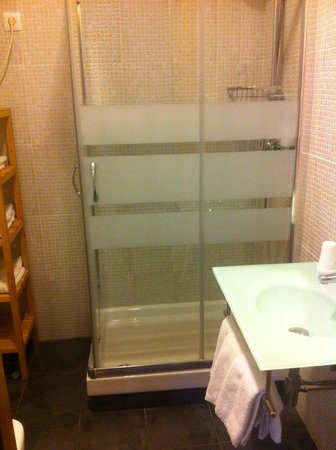 Hostal Los Geranios del Pinar: room