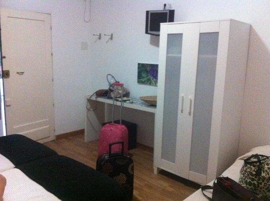 Hostal Los Geranios del Pinar: room 2