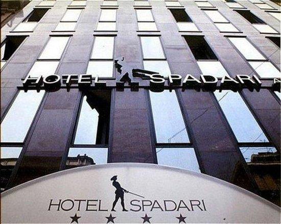 Photo of Hotel Spadari al Duomo Milan