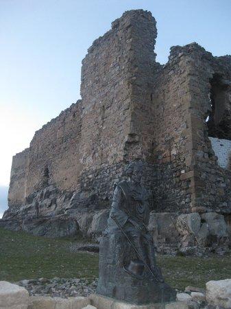 Castillo de Trasmoz