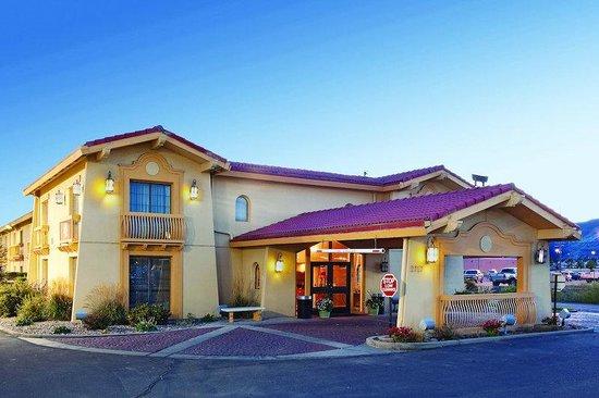 La Quinta Hotel Rock Springs Wy
