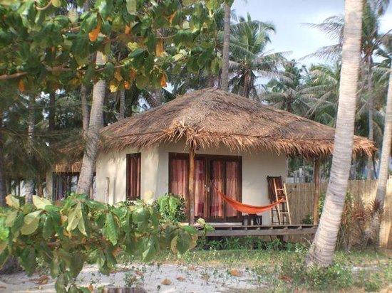 Baan Manali Resort: Bungalow