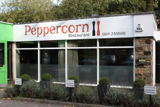 Peppercorn Restaurant