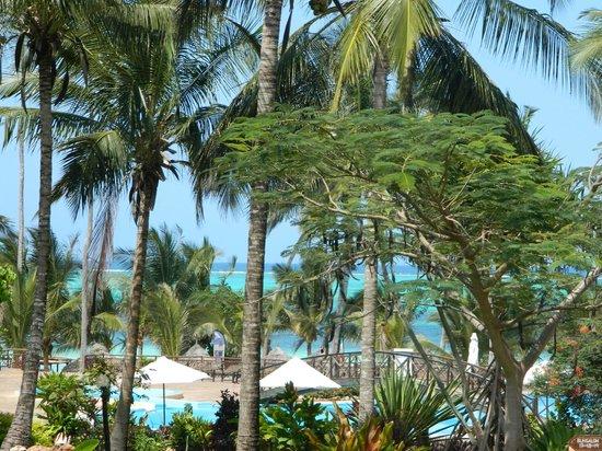 VOI Kiwengwa Resort: r