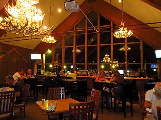 Mammoth Mountain Inn Restaurant