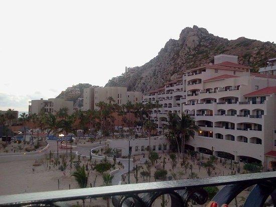 Sandos Finisterra Los Cabos: view room 338