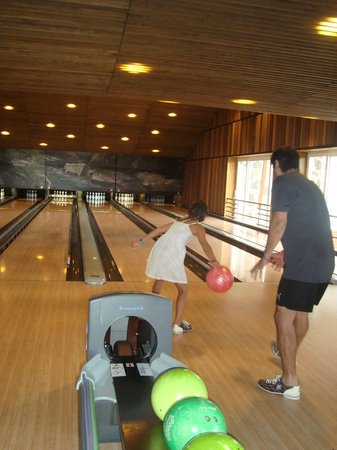 Termas Puyehue Wellness & Spa Resort: a jugar!