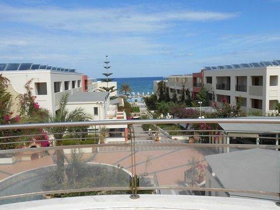 Hydramis Palace Beach Resort: Hotel
