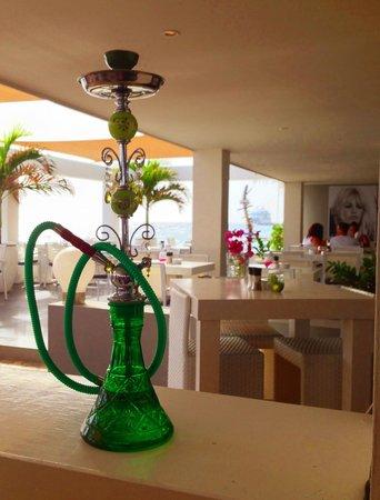 Saint Tropez Oceanclub : Before Ibiza Party