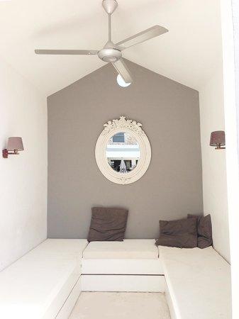 Saint Tropez Oceanclub : Beach House