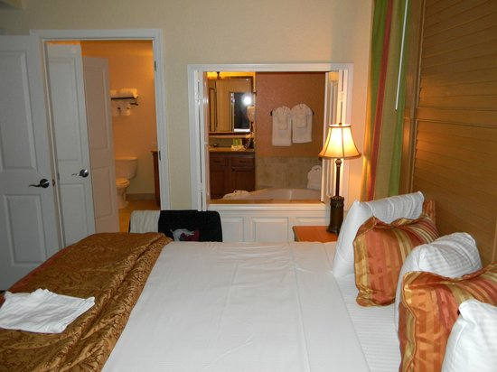 Floridays Resort: master
