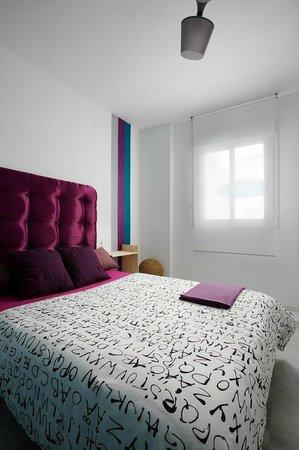 Hostel Vita : HABITACION DOBLE