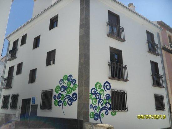 Hostel Vita : FACHADA HOSTEL