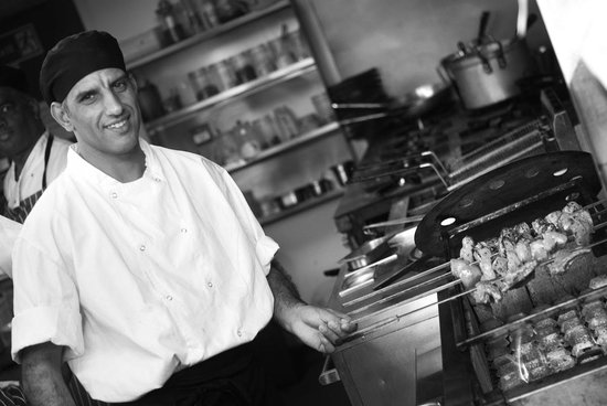 Luigikhan's: Cheif's Spl Luigikhans Mixed Grill