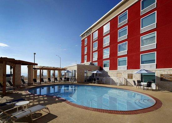 Four Points By Sheraton Galveston Hotel