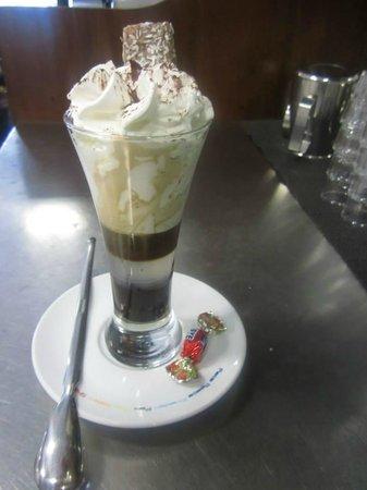 Caffe' Centro: CAFFE' SPECIALI...'Visolotto'