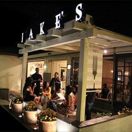 Jake S Restaurant Palm Springs